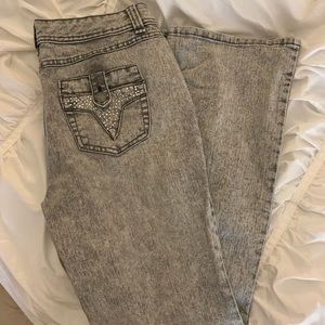 Petite bootcut jeans-NWOT!